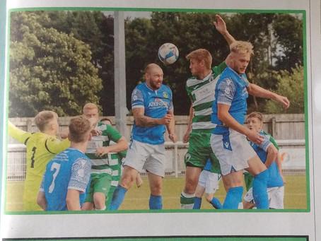 Match Preview: West Allotment Celtic v Ashington AFC