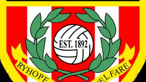 Match Preview: West Allotment Celtic vs Sunderland Ryhope C.W.