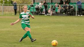 Ladies Team progress to next round of Vitality Women's FA Cup