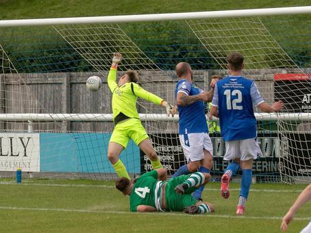 Match Report: Penrith AFC 3-1 West Allotment Celtic (14/08/21)