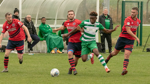 Match Report | West Allotment 1-2 Redcar Athletic
