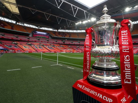 West Allotment to enter 2021/22 FA Cup and FA Vase competitions