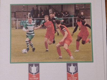 Match Preview: West Allotment vs Steeton AFC (FA Vase First Qualifying Round)
