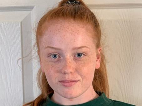 Amy Richardson joins West Allotment Celtic Ladies