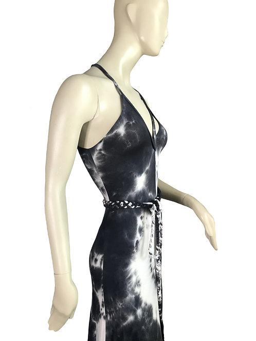 Hana Maxi dress