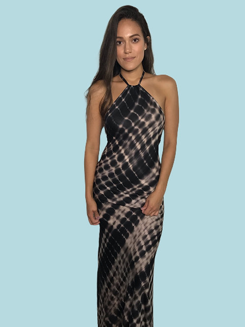 Kelly Halter Maxi