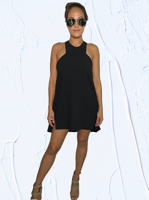 Cassie mini dress
