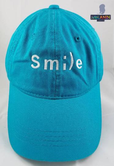 Smile- Trucker Cap/Hat