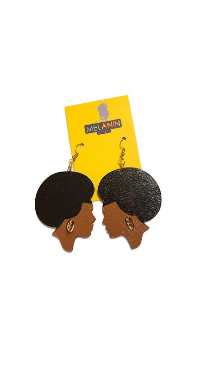 Original Women Earrings