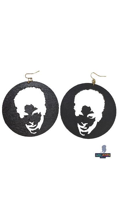 Adore Me (Prince) Earrings