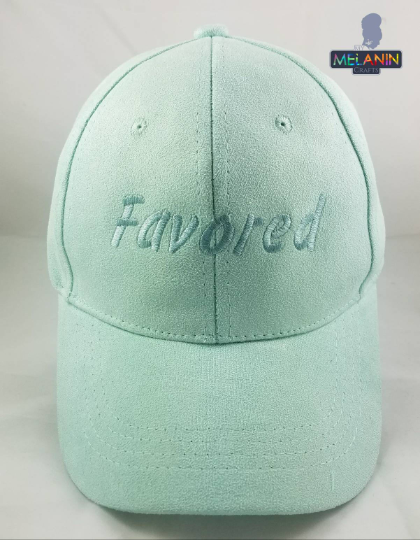 Favored in the Spring Time- Trucker Cap/Hat