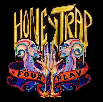 HoneyTrap Four-Play EP