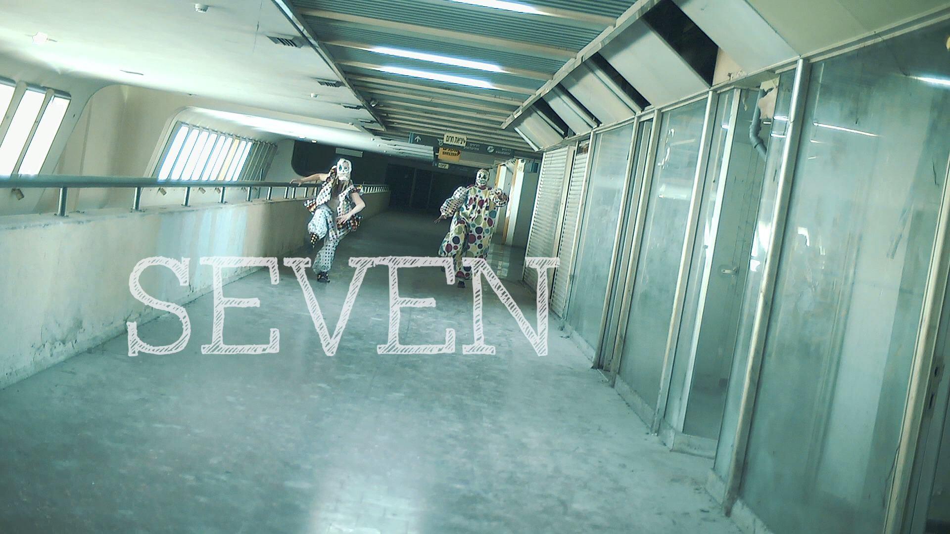SEVEN MYSTORIN