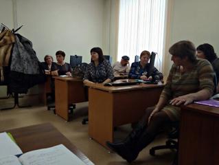 Развитие семейных конференций в Томской области
