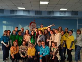 Первый выездной семинар для молодых специалистов в 2021 году