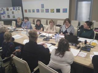 Круглый стол, посвященный раку молочной железы, прошел в Томске