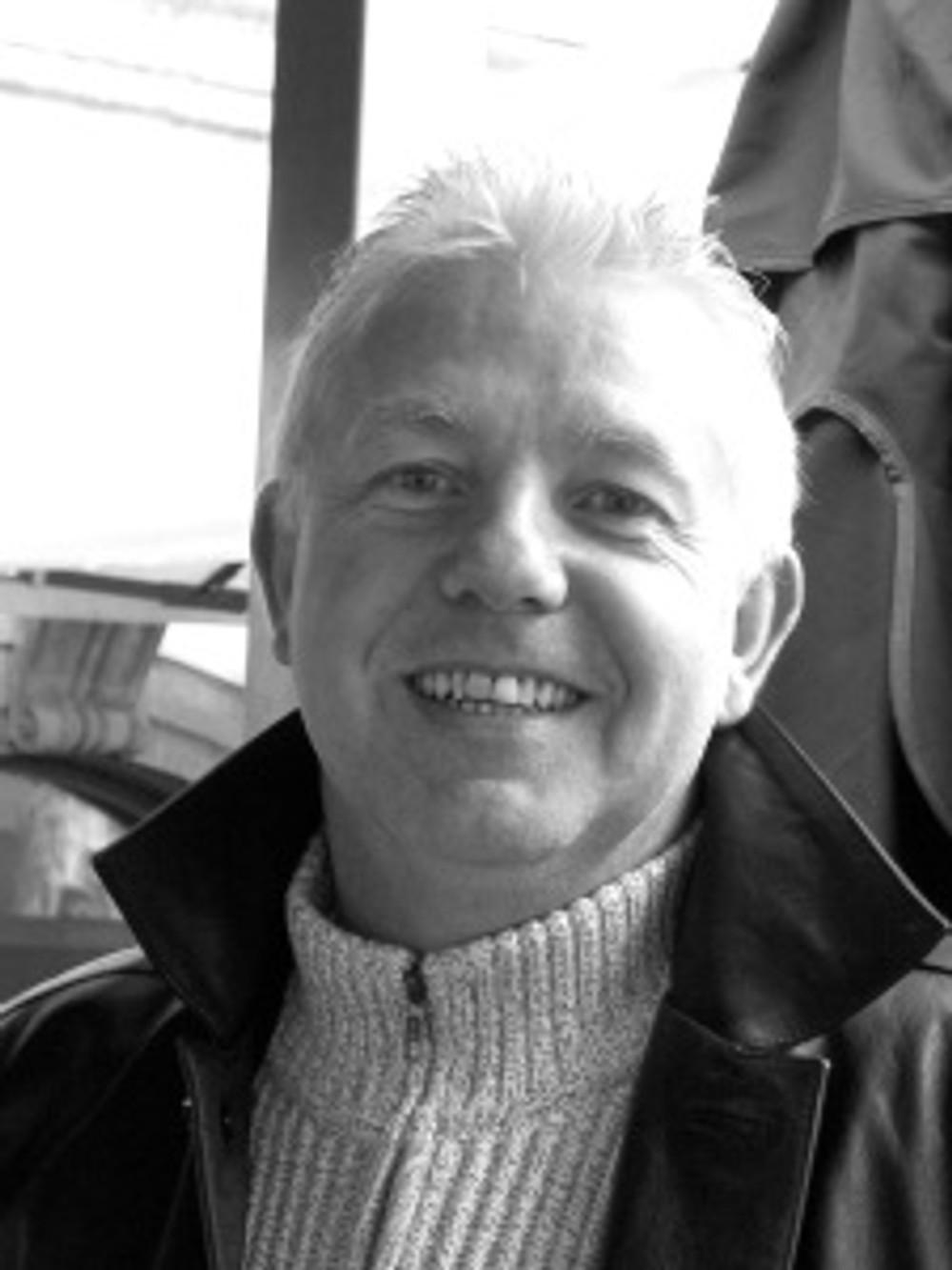 Mervyn Murray