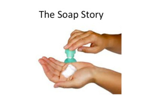 Customer Service: The Soap Story