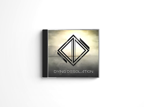 Dying Desolation (Self-Titled Album)