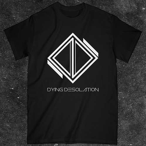 Dying Desolation T-Shirt