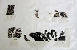 Fragment flattening