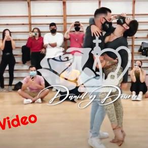 New video by daniel y desiree