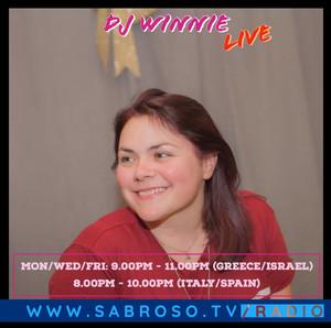 DJ Winnie
