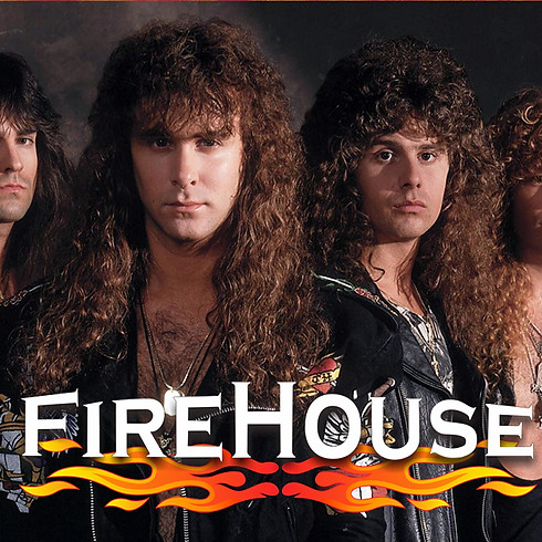 FIREHOUSE is back - Labor Day Weekend Outdoor Bash