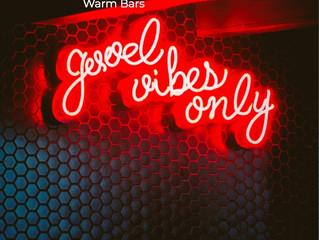Palmer: Warm Bars (Remix)