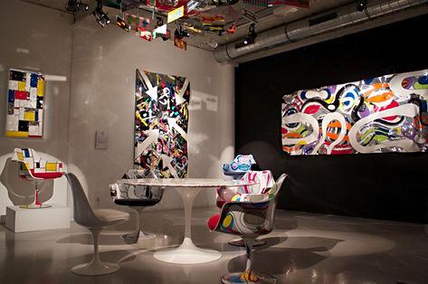 Focus Galerie W