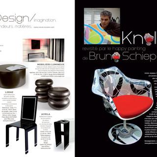 B.A. Design