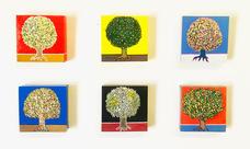 Tapas  Série tree