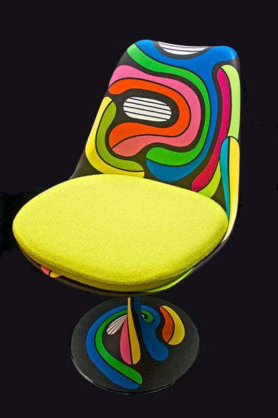 Tulip Chair Saarinen