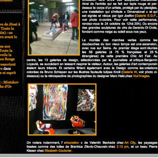 Blog toutelaculture.com