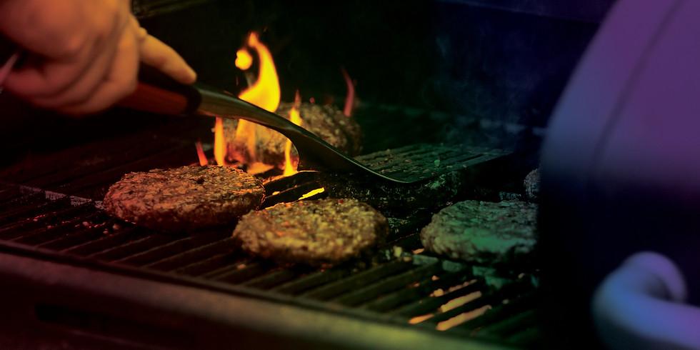 Pride Barbecue
