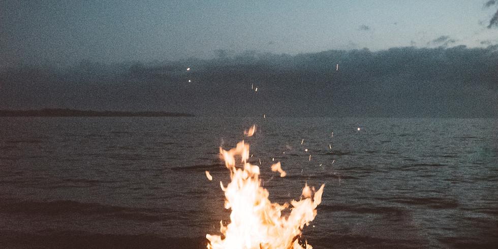 Welcome Bonfire