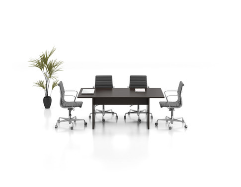 6 Person Conference Table