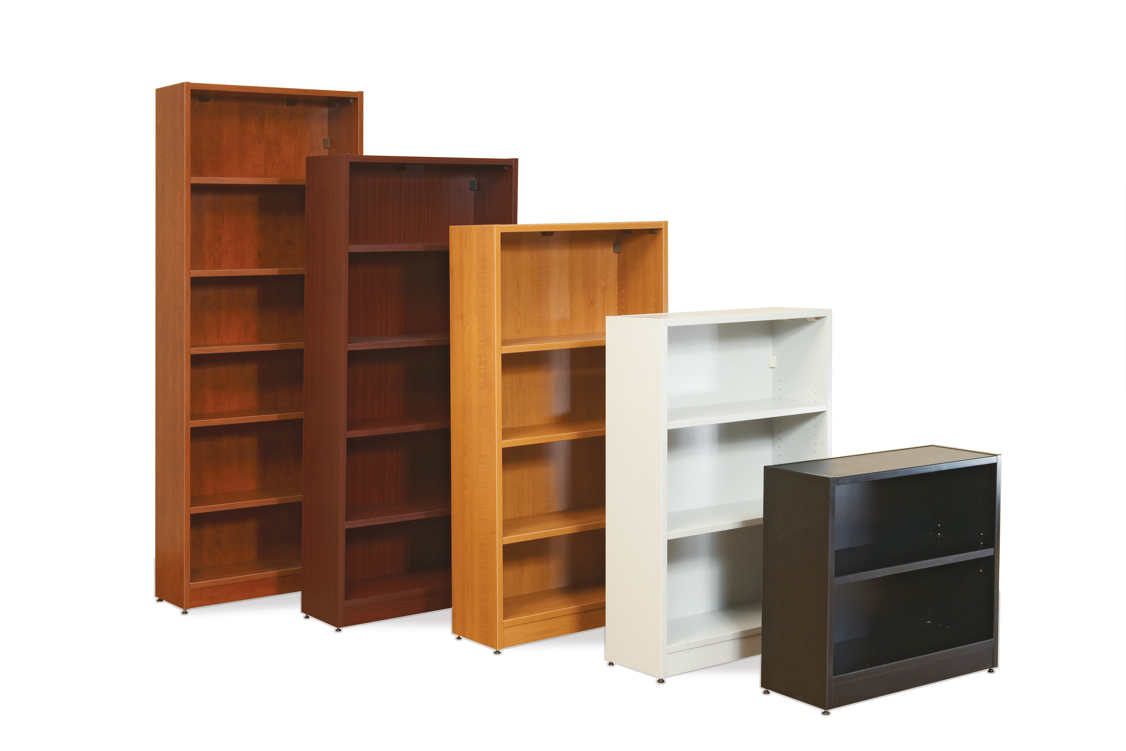 Bookcases | Candex Custom Furniture