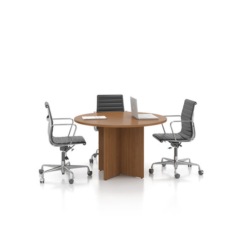 4 Person Conference Table
