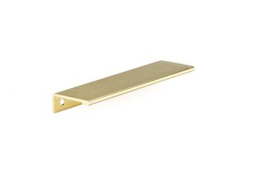 Handle #8A Satin Gold