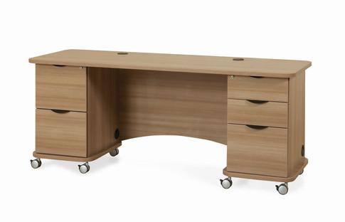 Empowered Desk Series