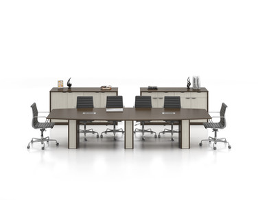 10 Person Conference Table