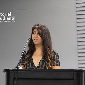 Discurso de Mariana Ulloa Benavides
