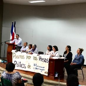 El futuro de Nicaragua: Relatos desde el exilio