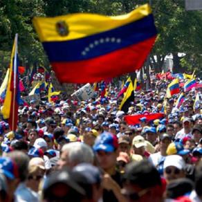 Colapso del sistema judicial venezolano