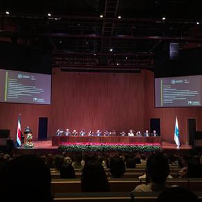 Discurso 79 aniversario de la Universidad de Costa Rica