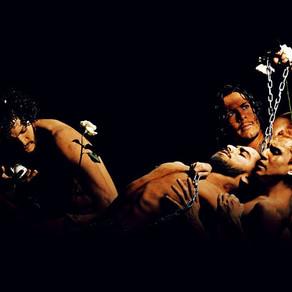 Censuradas: reflexionar sobre Derechos Humanos a través del teatro