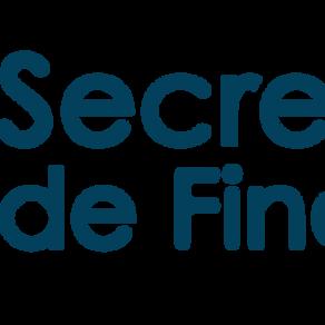 ¿Qué dice el EOFEUCR acerca de la Secretería de Finanzas (SF)?
