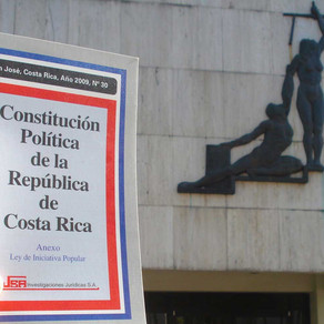 ¿Es tiempo de convocar una Asamblea Nacional Constituyente?