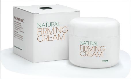 Natural Firming Cream